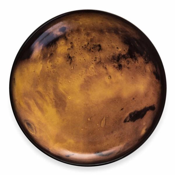 DIESEL LIVING with SELETTI Venus Cosmic Diner Teller 381_10828