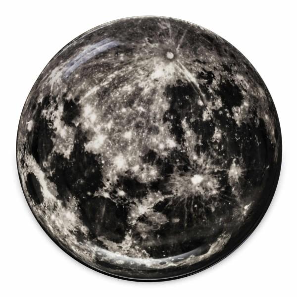 DIESEL LIVING with SELETTI Moon Cosmic Diner Teller 381_10829