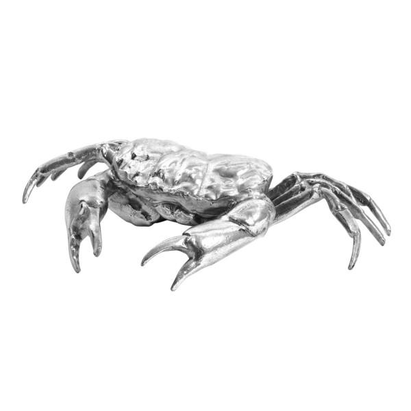 DIESEL LIVING with SELETTI Crab Holy Crab Wunderkammer Skulptur 381_10897