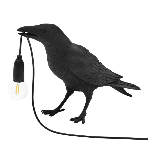 SELETTI Bird Lamp Outdoor LED Leuchte 379_1472X