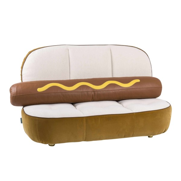 BLOW by JOBandSELETTI Hot Dog Sofa 380_16011