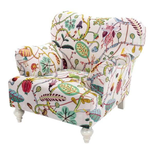 SELETTI Botanical Diva Armchair Sessel 379_1633X