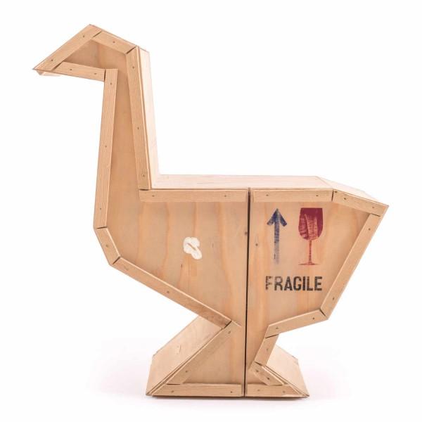 SELETTI Sending Goose Animals Beistelltisch 379_16365