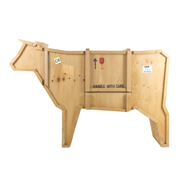 SELETTI Sending Cow Animals Sideboard 379_16367