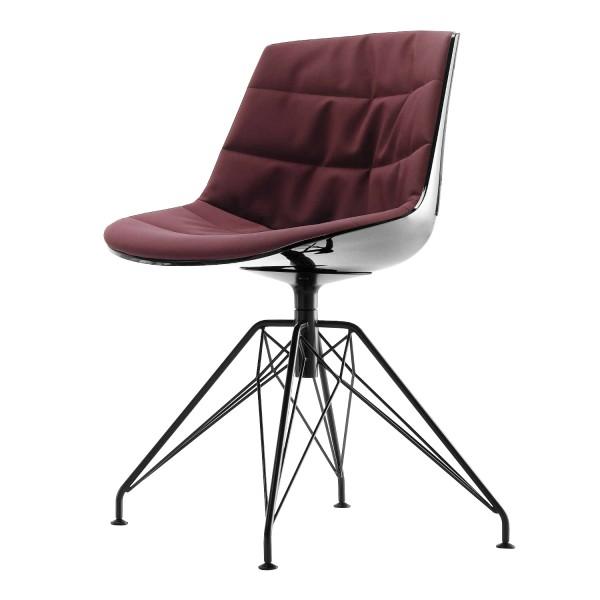 MDF Italia Flow Chair 4 Füsse LEM Stuhl 37_F052100-4
