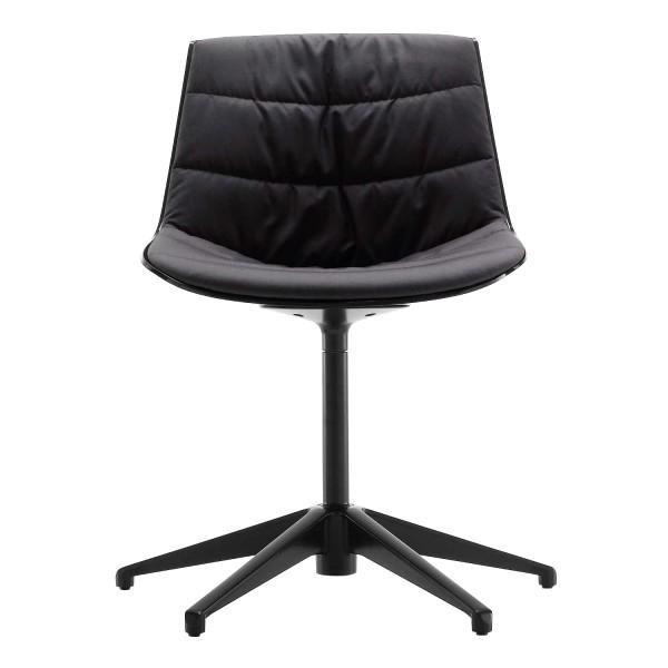 MDF Italia Flow Chair 5 Sternfüsse Stuhl 37_F052100-5