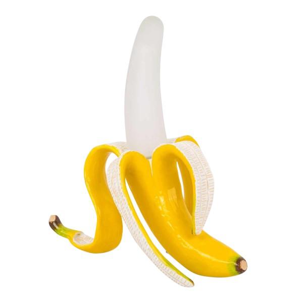BLOW by JOBandSELETTI Banana Lamp Rechargable Daisy Akku-Tischleuchte 380_13112