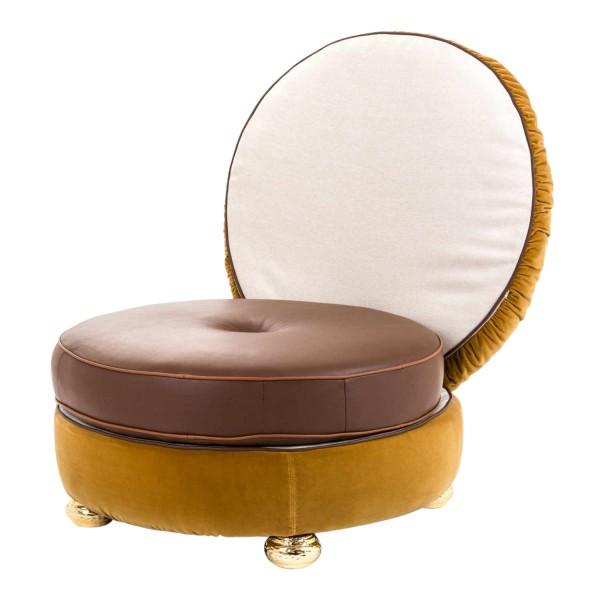 BLOW by JOBandSELETTI Burger Chair Sessel 380_16010