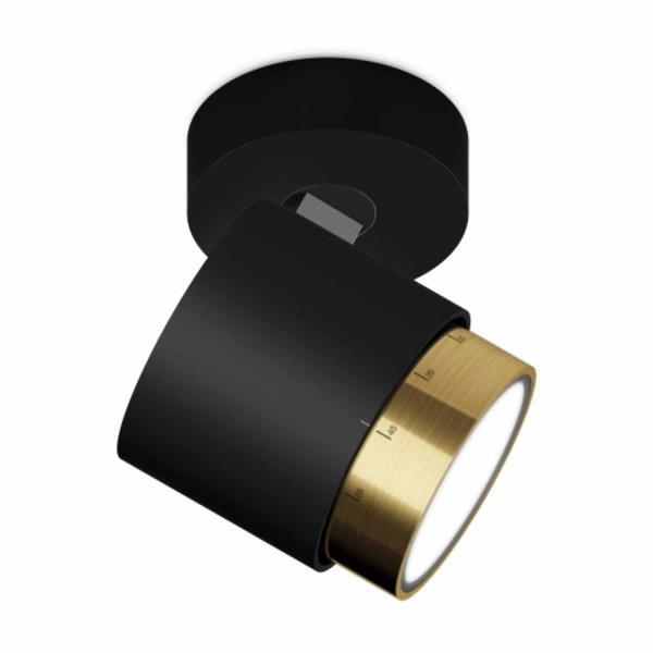 Occhio Luì 3d pico LED Wand-/Deckenleuchte 382_LUI-PICO
