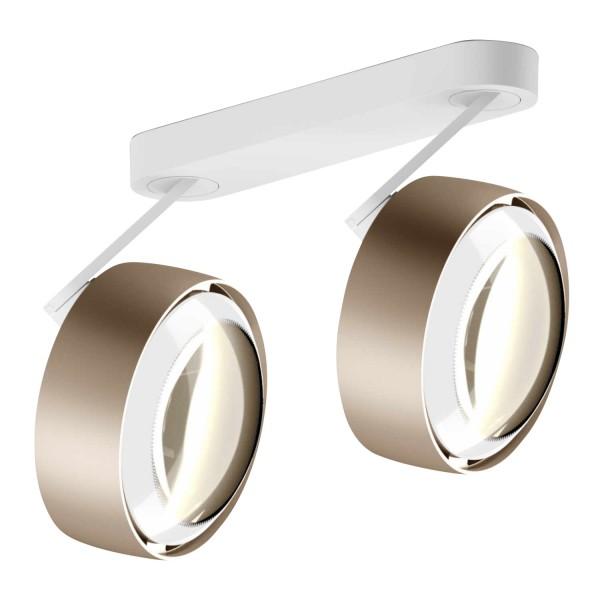 Occhio Più alto 3d doppio LED Deckenleuchte 382_PIU-ALTO3D-DOPPIO