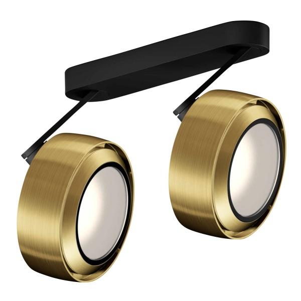 Occhio Più R alto 3d doppio LED Deckenleuchte 382_PIU-R-ALTO3D-DOPPIO