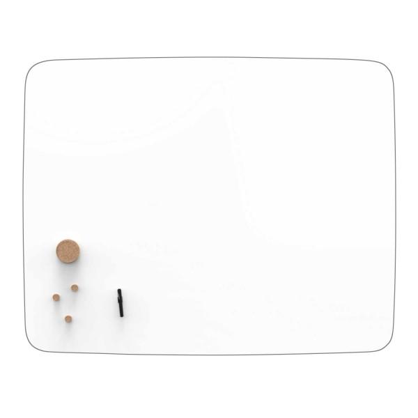 Lintex Air Flow Whiteboard Schreibtafel 385_2782X-AIR-F