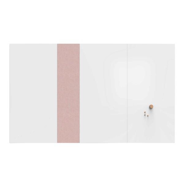 Lintex Air Spaces Whiteboard Schreibtafel 385_278XX-AIRZ-X