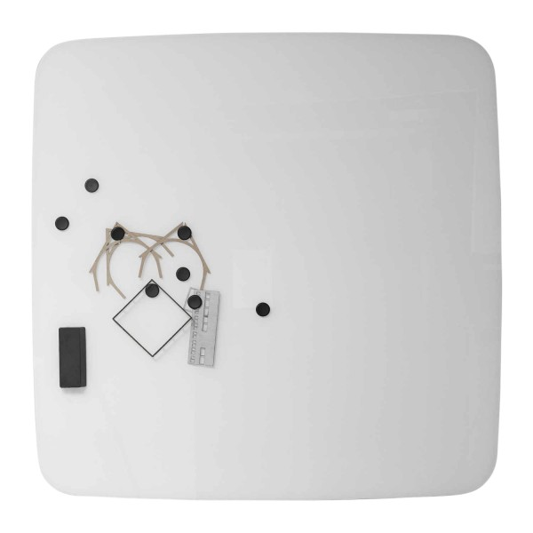 Lintex Flow Wall Glastafel 385_4163X