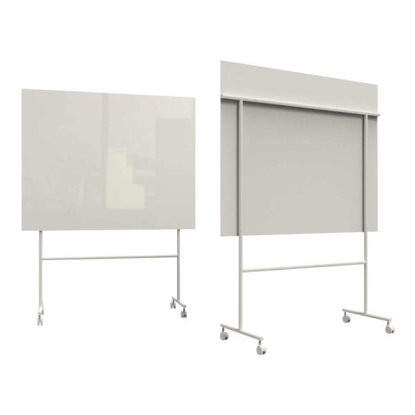 Lintex ONE mobiles Whiteboard Schreibtafel 385_910XXX