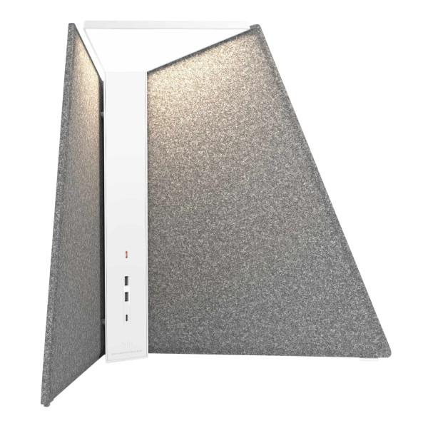 Pablo Design Corner Office 15 Akustik Panel-Tischleuchte 388_CORNER-OFFICE-15