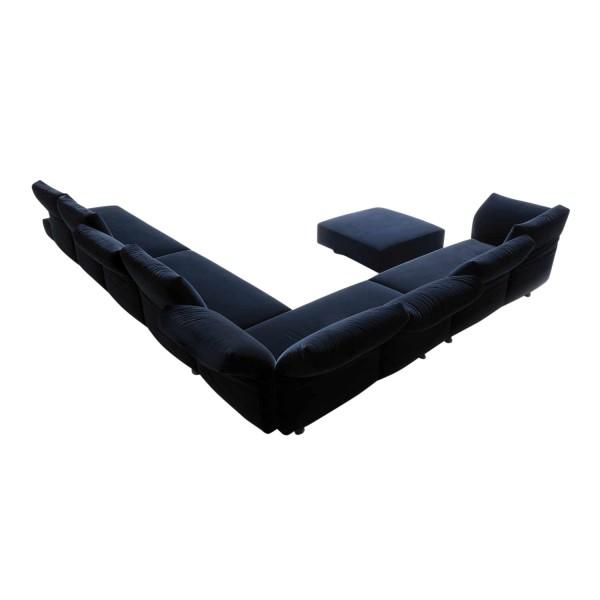 edra Essential Sofa 402_Essential