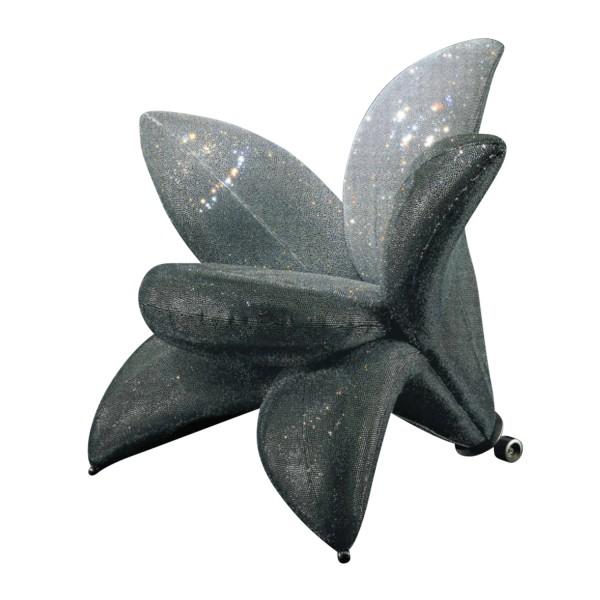 edra Getsuen Diamond Sessel 402_GETSUEN-DIAMOND