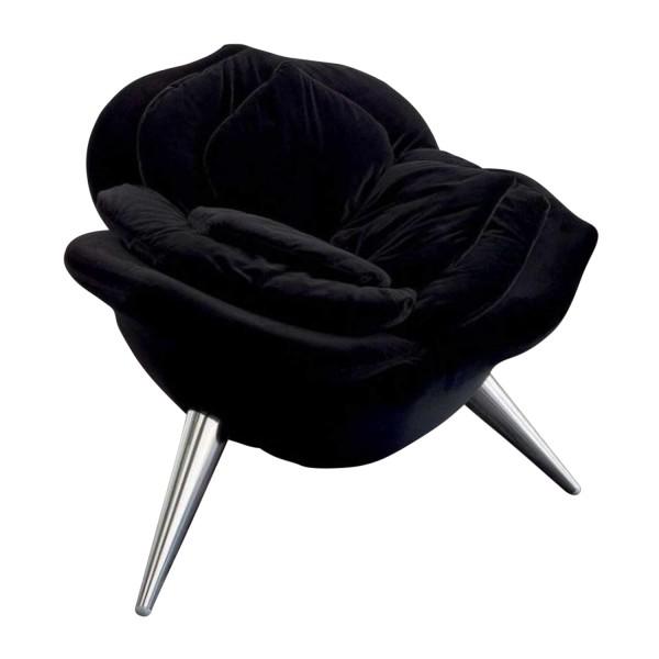 edra Rose Chair Sessel 402_ROSE