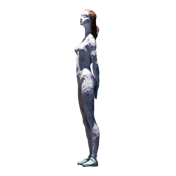 GARDECO Applauso Skulptur 403_APPLAUSO