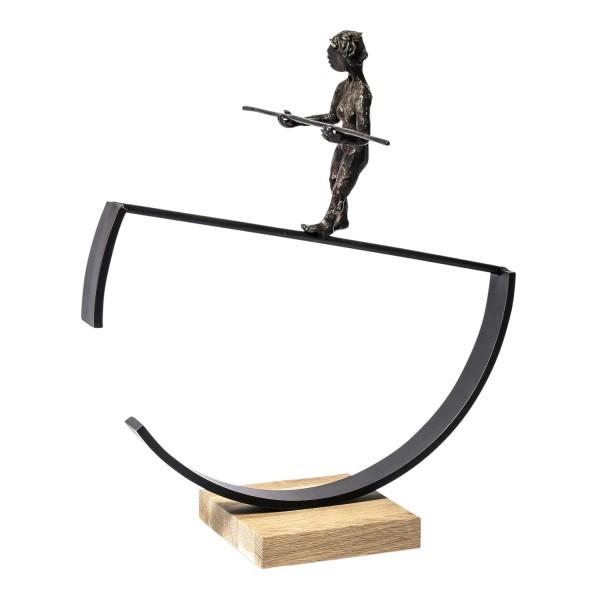 GARDECO Balance Skulptur 403_BALANCE