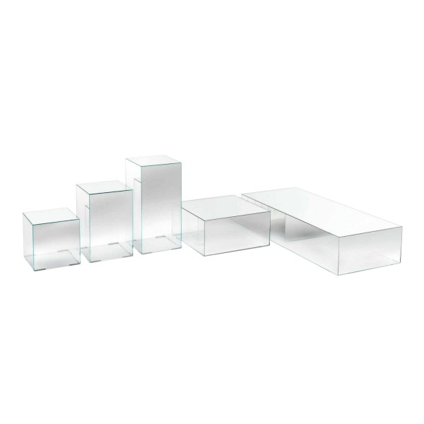 Glas Italia Illusion Beistelltisch 42_ILL0X