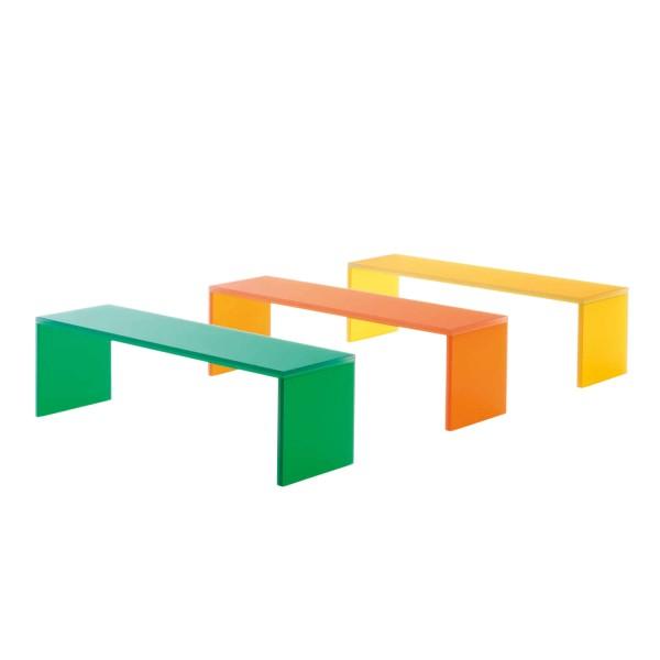 Glas Italia Triennale Sitzbank 42_PTR0X