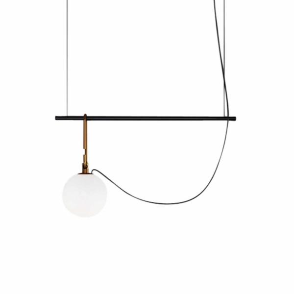 Artemide nh1217 suspension S1 LED Hängeleuchte 44_127X0X0A