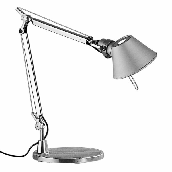 Artemide Tolomeo Micro LED Tischleuchte 44_A011900T
