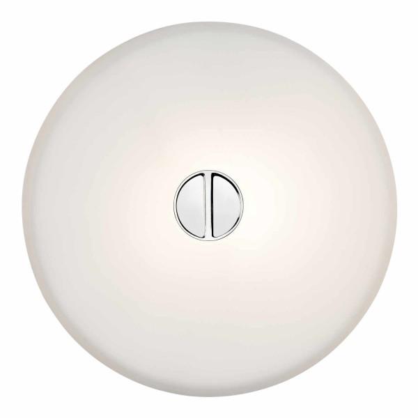 Flos Button Wand-/Deckenleuchte 89_F3180009