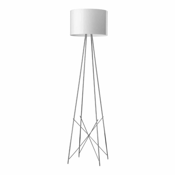 Flos RAY F2 LED Stehleuchte 89_F5921000