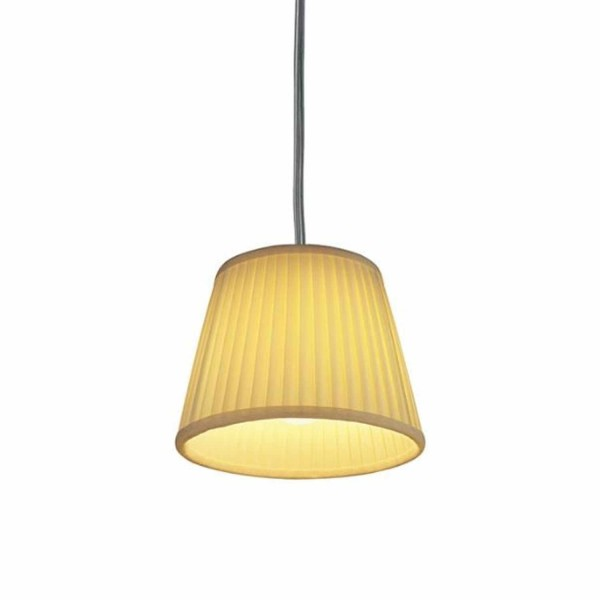 Flos Romeo Babe Soft S LED Hängeleuchte 89_F6124007