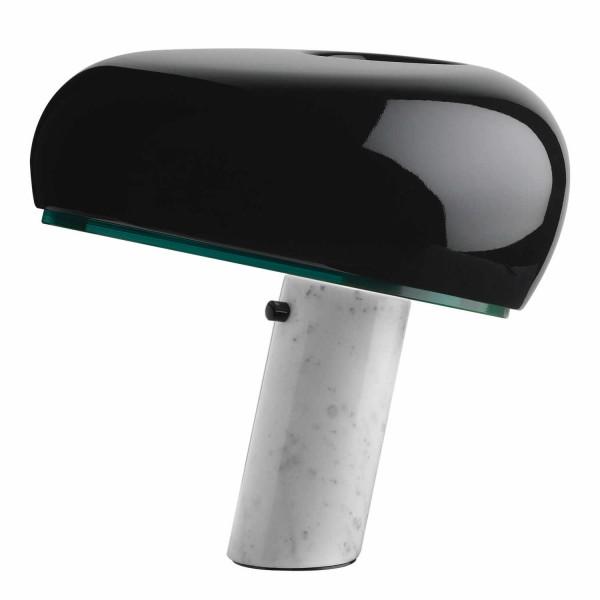 Flos Snoopy LED Tischleuchte Ausstellungsstück 89_F6380030_O