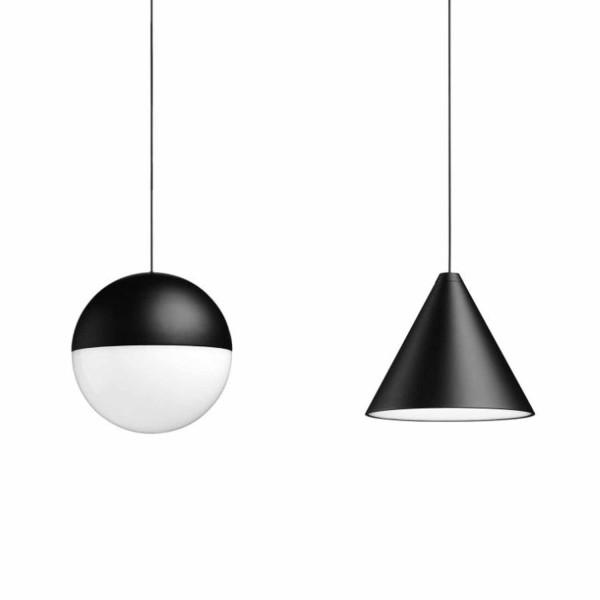 Flos String Light LED Hängeleuchte 89_F6480000