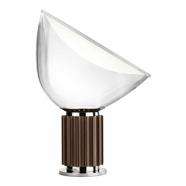 Flos Taccia PMMA LED Bodenleuchte 89_F6607000