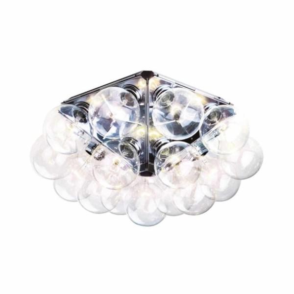 Flos Taraxacum 88 C/W LED Decken-/Wandleuchte 89_F7420000