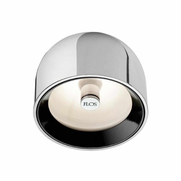 Flos WAN C/W LED Decken-/Wandleuchte 89_F9550000