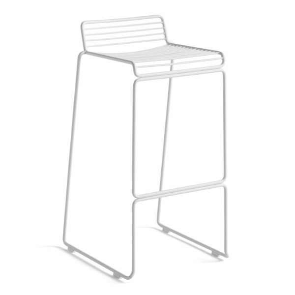 Hay Hee Bar Stool High 95_HEE-BS-H