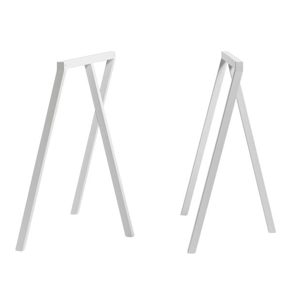 Hay Loop Stand Frame 2er-Set Tischböcke 95_L-S-F