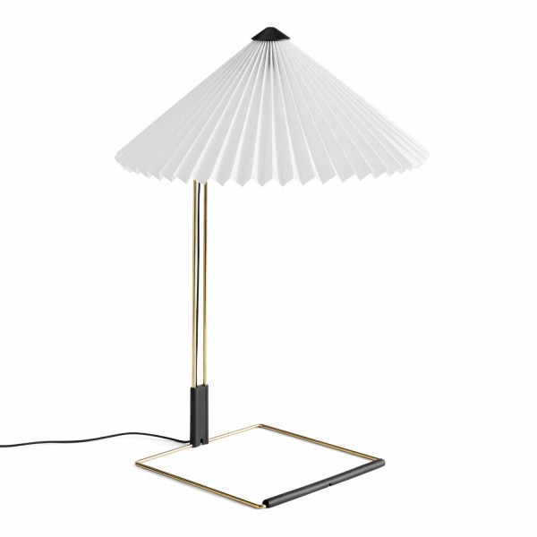 Hay Matin Table Lamp LED Tischleuchte 95_MATIN