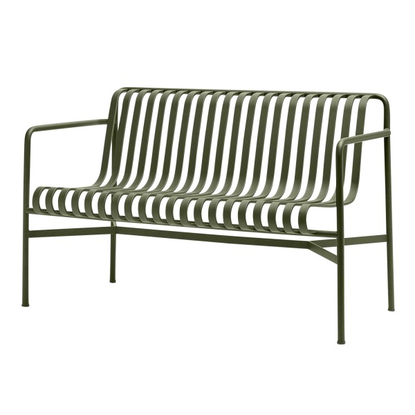 Hay Palissade Dining Bench Sitzbank 95_P-D-BENCH
