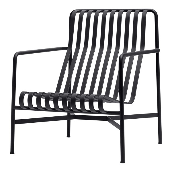 Hay Palissade Lounge Chair High Sessel 95_P-LC-H