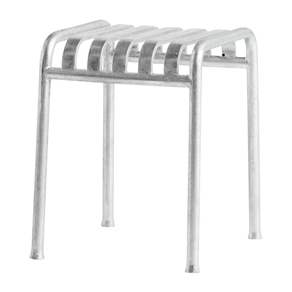Hay Palissade Stool Hot Galvanised Hocker 95_P-SH-HG
