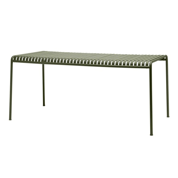 Hay Palissade Table Tisch 95_P-TABLE
