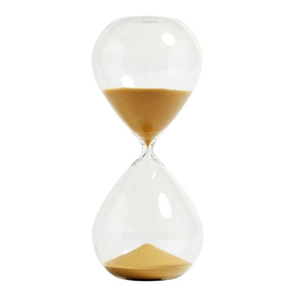Hay Time XXXL Sanduhr 95_TIME-XXXL